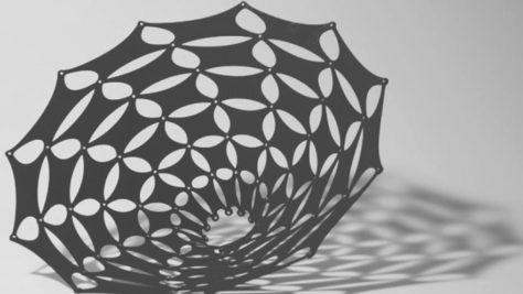 arquitectura generativa diseno parametrizado