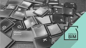 Comandos y atajos de teclado rapido Revit