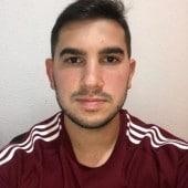 Alberto Tapia Martín