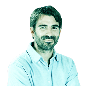 Agustin Sánchez Ortega