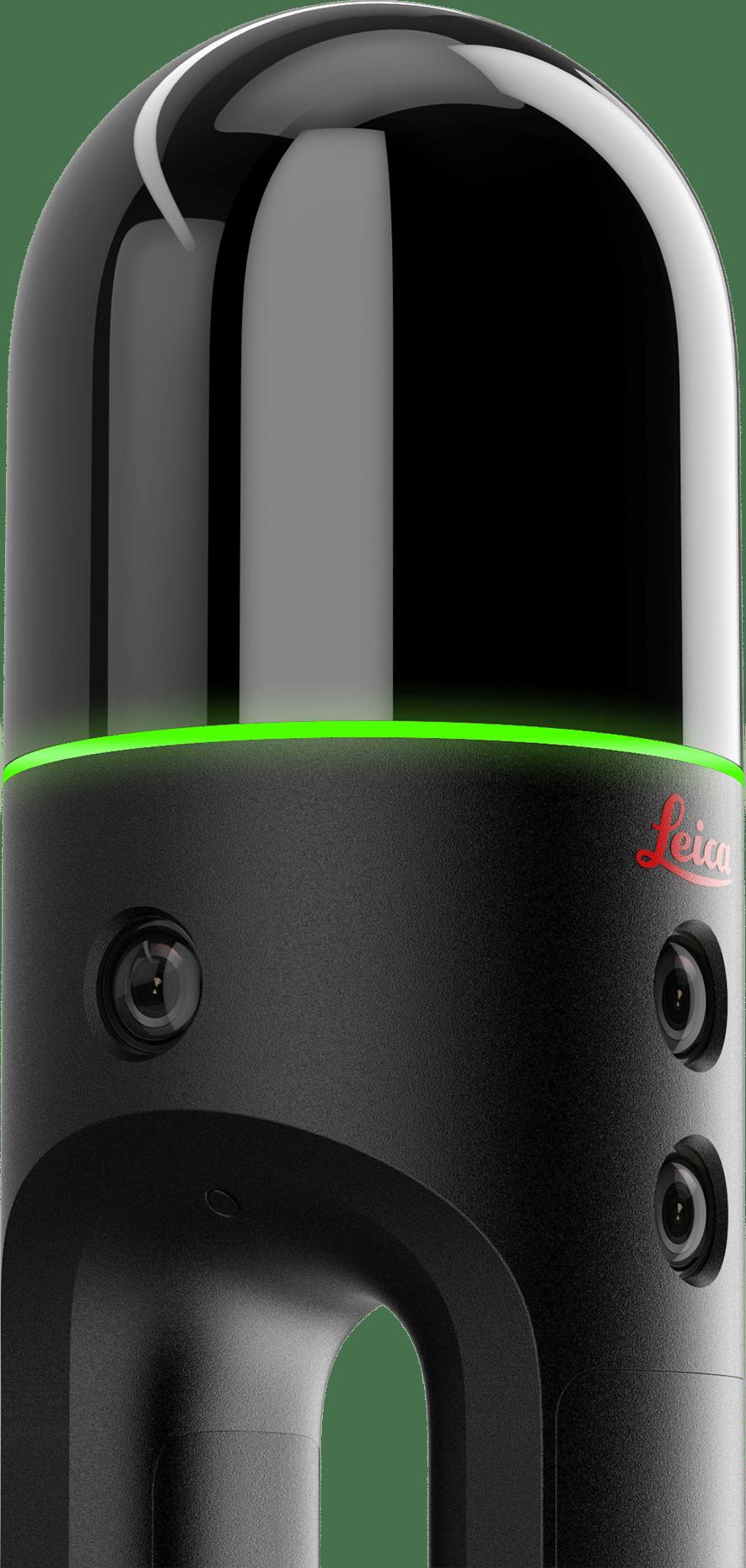 escáner láser